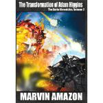 【预订】The Transformation of Adam Higgins (the Corin Chronicle