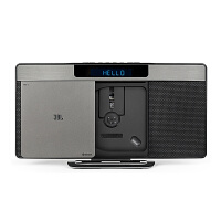 JBL MS312蓝牙无线组合音响迷你CD台式家用电视音箱