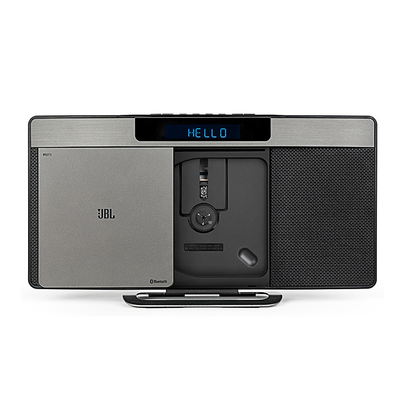 JBL MS312蓝牙无线组合音响迷你CD台式家用电视音箱 家电自营