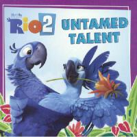 【�A�】Rio 2: Untamed Talent