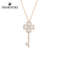 SWAROVSKI/施华洛世奇 Deary Key浪漫钥匙项链毛衣链 5345156-11