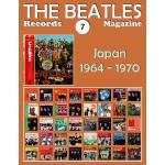 【预订】The Beatles Records Magazine - No. 7 - Japan (1964 - 19