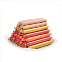 火腿肠900g泰迪小型犬训练奖励宠物吃香肠狗狗零食gz2