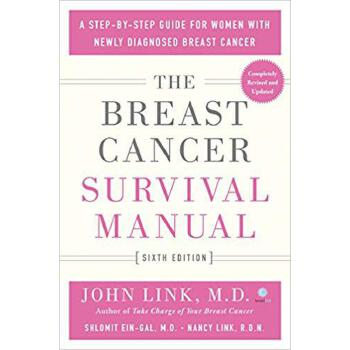 【预订】The Breast Cancer Survival Manual, Sixth Edition: A Step-By... 9781250144522 美国库房发货,通常付款后3-5周到货!