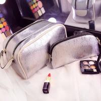 化妆包大容量便携大号韩国简约化妆品收纳包手提防水旅行洗漱包
