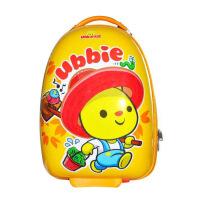 ?行李箱优比拉杆箱儿童宝宝玩具箱旅行箱多功能旅行箱 图片色
