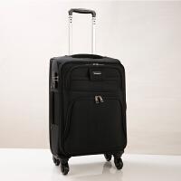 箱子行李箱男万向轮拉杆箱密码箱28寸旅行箱24寸牛津布箱女 学生SN4291