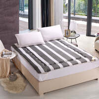 榻榻米床垫1.5m1.8m寝室学生床垫单人0.9 宿舍垫被防滑1.2m床褥子