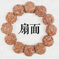 金刚菩提手串男士爆肉六瓣菩提手链佛珠玩原籽 20mm