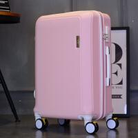 皮箱密码箱20寸行李箱女韩版24寸学生可爱拉杆箱小清新旅行箱26寸