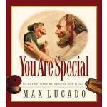 【预订】You Are Special