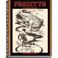 【预订】Frazetta Sketchbook, Vol. II