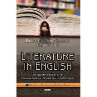 【预订】Literature in English: How Students and Teachers in Sin