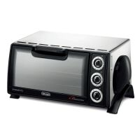 Delonghi/德龙 EO14902.S多功能家用电烤箱/电�h炉1490升级款 银灰色