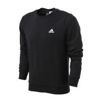 Adidas阿迪达斯 2017新款男子运动休闲卫衣套头衫 BR1574