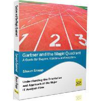 【预订】Gartner and the Magic Quadrant: A Guide for Buyers, Ven