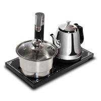 家用水壶全自动上水壶电热水壶抽水壶煮茶器