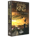 穹顶之下2 英文原版 Under the Dome Part 2 斯蒂芬金 Stephen King 同名美剧原著小说