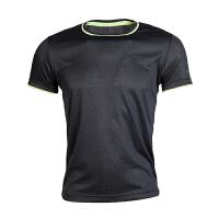 【折上1件5折 2件4折】361度男装短袖2016夏季运动衫 男子纯色圆领T恤套装上衣