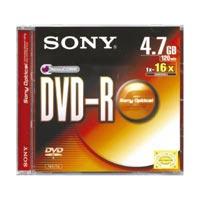 索尼(Sony)DVD-R光盘