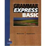 【预订】Grammar Express Basic Without Answer Key