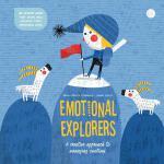 【预订】Emotional Explorers: A Creative Approach to Managing Em