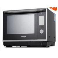 Panasonic/松下NN-CS1000微波炉 纯蒸煮时代 健康美食尽在家中