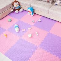 婴儿爬爬垫儿童卧室垫子宝宝爬行垫加厚拼接家用客厅无味泡沫地垫