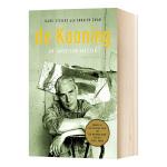 德库宁 美国大师 英文原版 人物传记 de Kooning An American Master 英文版 进口原版英语书
