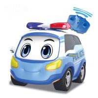 思成警车联盟声光2.4G小治小芸大雷儿童遥控救护车车玩具抖音 官方标配