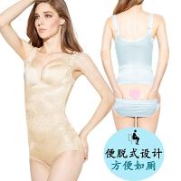 塑身衣收腹束腰燃脂美体肚子收腹衣塑形束身衣收复衣