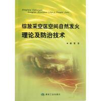综放采空区空间自然发火理论及防治技术 谢军 煤炭工业出版社