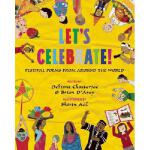 【预订】Let's Celebrate!: Festival Poems from Around the World