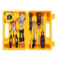 得力(deli)3700 组合家用工具箱/工具套装 7件套