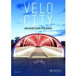 【预订】Velo City: Architecture for Bikes 9783791349091