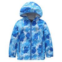 (每满100减50上不封顶)JEEP吉普男童梭织外套JWV11017