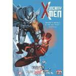 【预订】Uncanny X-Men - Volume 2: Lost in Limbo (Marvel Now)