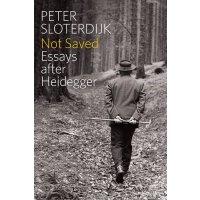 【预订】Not Saved - Essays After Heidegger 9780745696980