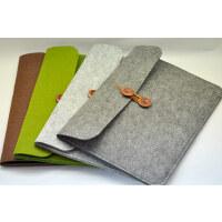 Macbook Air 11寸 13寸 缓冲包 羊毛毡 内胆包 苹果笔记本 保护套