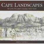 【预订】Cape Landscapes: Sir John Herschel's Sketches 1834-1838
