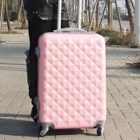拉杆箱万向轮旅行箱女登机箱学生拉箱密码箱子行李箱包20寸24寸潮
