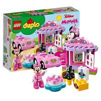 当当自营 乐高LEGO得宝Duplo系列10873米妮的生日派对