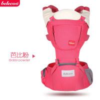 婴儿腰凳四季多功能新生儿背带前抱式宝宝抱带透气a379