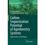 【预订】Carbon Sequestration Potential of Agroforestry Systems