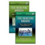 【预订】Food Engineering Handbook, Two Volume Set 9781466582262