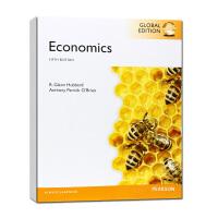 高校经济类双语教学推荐原版教材:经济学 全球版,5E