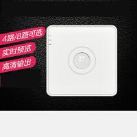 4/8路网络录像机N1 高清NVR 监控主机可远程m5p