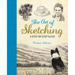 【预订】The Art of Sketching: A Step by Step Guide