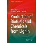 【预订】Production of Biofuels and Chemicals from Lignin 978981
