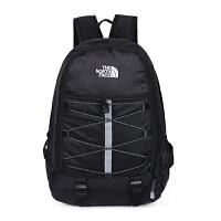登山背包时尚运动休闲尼龙双肩包户外旅行背包骑行包